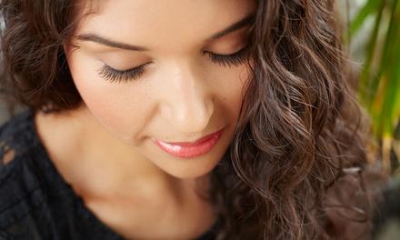 Estheticenter – Aldeota: 1 ou 2 visitas com design de sobrancelhas, henna e coloração de cílios