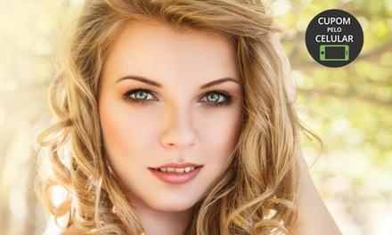 Clínica de Estética Ana & Valéria – Meireles: 1, 3 ou 5 visitas com limpeza de pele profunda, peeling e mais