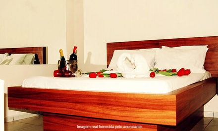 Dok Brasília Hotel   Águas Claras: 4, 6 ou 12 horas na Suíte Standard